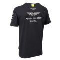 Aston Martin Racing Men's Team T-Shirt